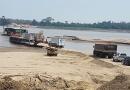 Governo de Rondônia decreta situação de emergência na região da Ponta do Abunã devido à seca do Madeira