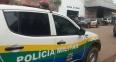 Adolescente delata amigo e os dois são detidos com mais de 70 porções de cocaína e óxi