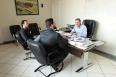 Vereador Márcio Oliveira e deputado Jean cobram da prefeitura melhoria na Saúde em União Bandeirante