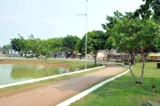 Com várias atrações culturais, Parque da Cidade será reaberto nesta sexta-feira