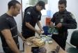 Polícia prende quadrilha e liberta família de gerente de banco que estava em cativeiro