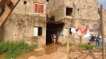 Famílias do Conjunto Cuniã alegam não terem como pagar aluguel; prazo para desocupar é até domingo