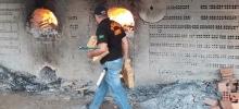 Polícia Civil incinera quase meia tonelada de drogas em Porto Velho