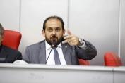 Laerte Gomes pede melhorias para acesso em Rondominas