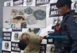 Após ameaçar matar sargento, homem é preso com 5 quilos de maconha e arma