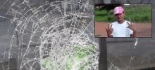 Ciclista morre após ser atropelado por ônibus escolar na BR-364