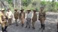 Filme sobre expedição de Marechal Rondon e Roosevelt ao rio da Dúvida é gravado em Espigão do Oeste