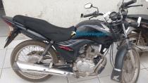 Menor é apreendido logo após furtar motocicleta dentro de escola na Zona Leste de Porto Velho