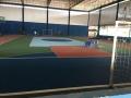 Ginásio de Esportes Gerivaldão é liberado para eventos esportivos em Ji-Paraná