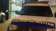 Vítima reage e imobiliza adolescente de 12 anos que tentava roubar celular em parada de ônibus