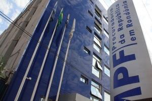 MPF abre seleção para contratar estagiários para capital e interior de Rondônia