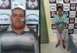 Polícia identifica e prende dupla que executou idosos na Zona Rural de Porto Velho