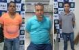 """PRF prende estelionatário de Goiás conhecido como """"Rei dos Cartões"""" e mais dois"""