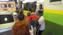 Motociclista tenta matar jovem de 18 anos na noite desta quarta em Porto Velho