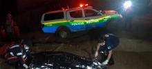 Homem que testemunhou roubo é assassinado a tiros na Zona Sul de Porto Velho