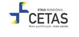 Processo seletivo do Cetas recebe inscrições até esta terça-feira, dia 5