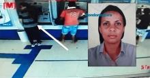 Polícia procura mulher suspeita de envolvimento no assassinato do marido