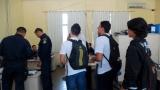 Jovens aprovados para serviço administrativo da PM e Corpo de Bombeiros já estão trabalhando