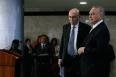 Temer e mais 6 líderes do PMDB são denunciados ao STF por organização criminosa; confira na íntegra