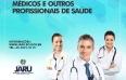 Prefeitura de Jaru divulga edital de seleção para contratar médicos e outros profissionais de saúde