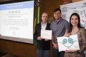 Expedito Netto recebe certificado de agradecimento do Hospital do Câncer de Barretos