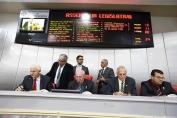Deputados de Rondônia aprovam realização de concurso na Assembleia Legislativa