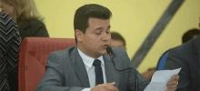 Insatisfeito com colegas, vereador Marcelo Cruz ingressa com ação no Judiciário para cancelar lei que beneficia hospital de emergência