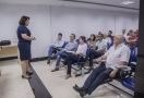 Sistema CrediSIS realiza treinamento em cooperativismo