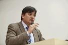 Cleiton Roque solicita seminários regionais de capacitação de servidores para atendimento no Caps