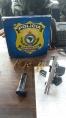 PRF prende homem com arma e sem porte