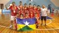 Rondônia fatura 7 medalhas e faz uma das melhores campanhas nos Jogos Escolares da Juventude