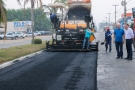Ji-Paraná: programa de recapeamento chegará a 30 km este ano