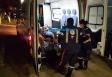 Homem é baleado com três tiros ao lado da UPA Leste em Porto Velho