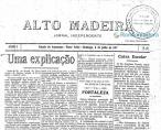 Federação das Indústrias lamenta fechamento do Alto Madeira