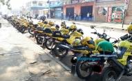 Dia do Mototaxista: trabalhadores falam de conquistas e dos riscos da profissão