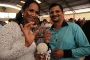 Casamento comunitário movimenta Guajará-Mirim; fotos