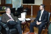 Raupp anuncia R$ 4,4 milhões Centro de Monitoramento de Fronteira em Porto Velho