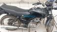 Jovem compra moto por R$ 200 e assume que sabia que veículo era roubado