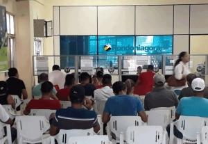 Sine permanece com 39 vagas abertas em Porto Velho