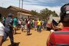 Vigia incendeia creche e mata quatro crianças no Norte de Minas; vídeo