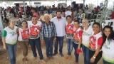 Jean Oliveira participa do leilão Direito de Viver do Hospital do Câncer da Amazônia
