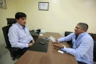 Cleiton Roque anuncia recursos para atender Nova Mamoré