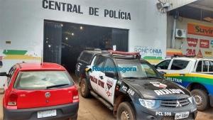 Briga de vizinhas termina com duas mulheres presas na capital