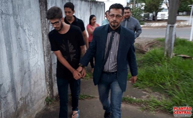 Acusado de matar uruguaio em Ji-Paraná vai a júri popular