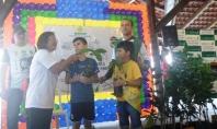 Prefeitura faz parceria com a Uniprov e incentiva plantio de árvores em Ji-Paraná