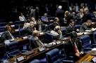 Senado derruba medidas do Supremo contra Aécio