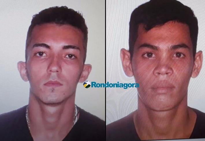 Dupla é condenada a quase 15 anos de prisão pela morte de filho de sargento da PM