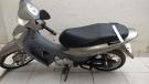 Casal é preso por receptação de motocicleta roubada