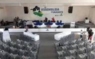 Pimenta Bueno sedia Sessão Extraordinária Itinerante da ALE
