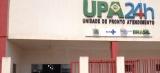 Homem é preso após agredir a esposa com cabo de vassoura em Porto Velho; vítima é levada para UPA